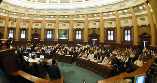 Punjab Assembly Hall